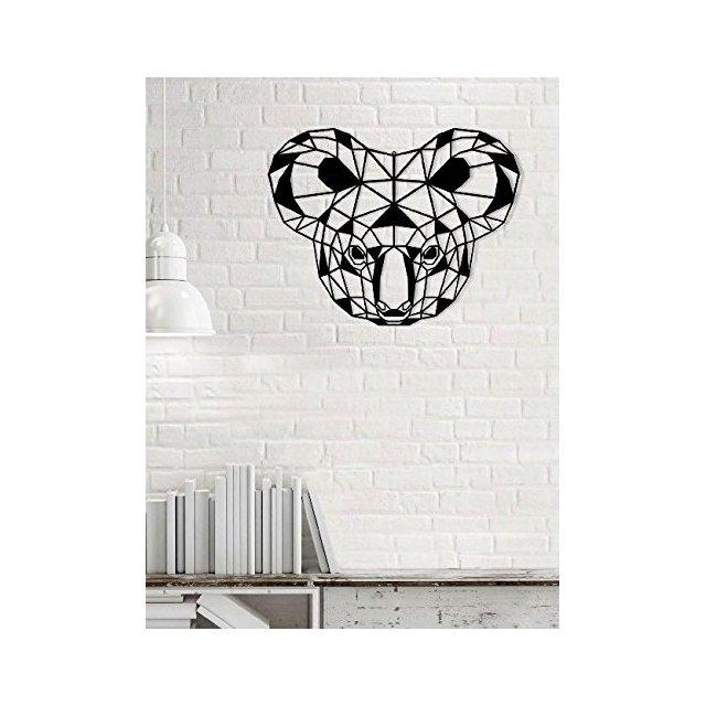 Art & prints mania by Decorazione da Parete Decorazione da Parete Koala Nero
