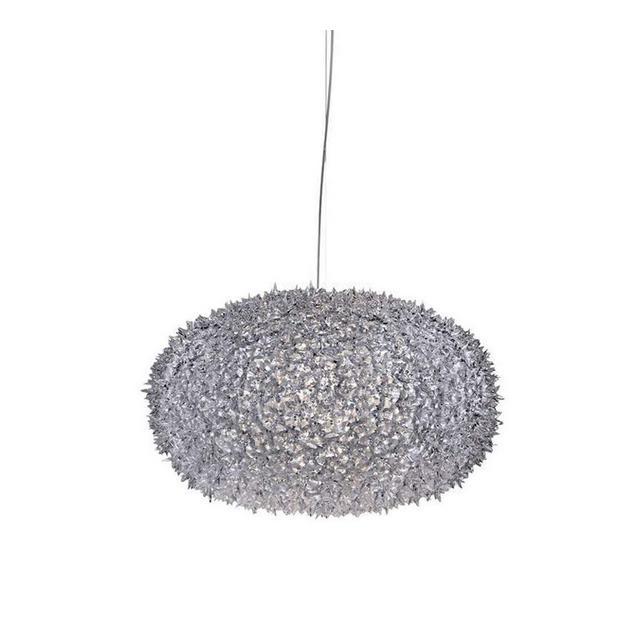 Bloom S0 Lampada a Sospensione Confezione da 1 Pezzo Cristallo Termoplastico