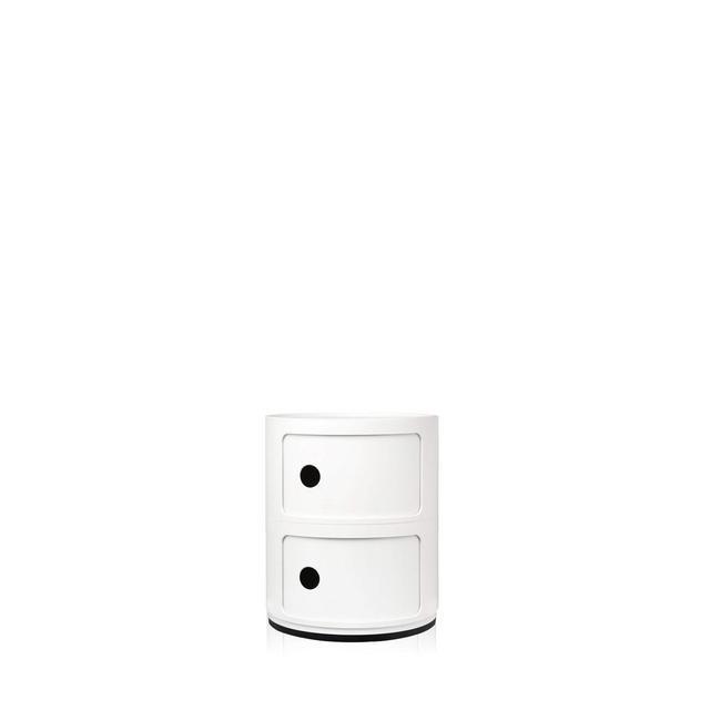 Contenitore Componibile Standard Bianco 32 x 32 x 40 cm