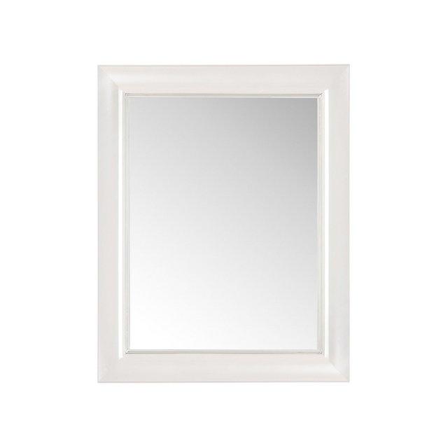 Francois Ghost Specchio Cristallo rettangolare