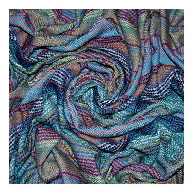 High End lusso wolldecke aufwaendig Jacquard gewebtes modello colorato morbido soffice coperta 100% la Coperta Divano Coperta Coperta