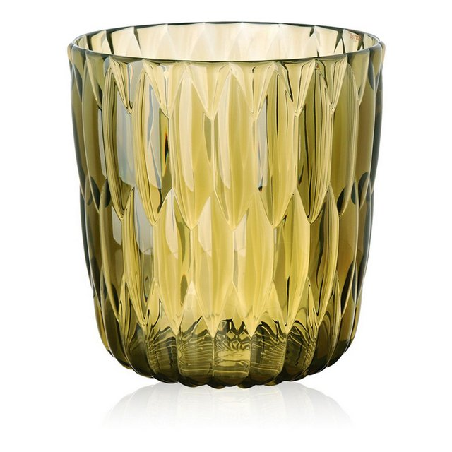 Jelly Vaso Confezione da 1 Pezzo Verde