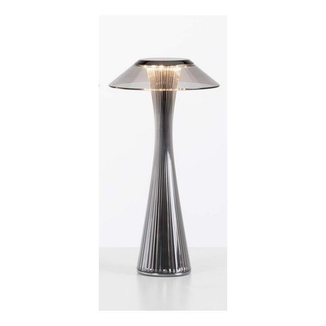Lampada Led da Tavolo Space 9220TT Colore Titanio