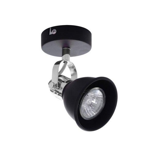 Lampada Soffitto Luce Lampadario Industriale Metallo Nero Arredo Design Illumizione Per Salotto Soggiorno cucina Camera Ufficio Plafoniera