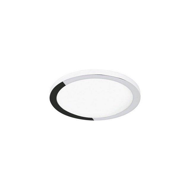 Lampada a Soffitto Le Colore Bianco in MetalloVetroPer Salotto Soggiorno cucina Camera Ufficio E27 30 cm
