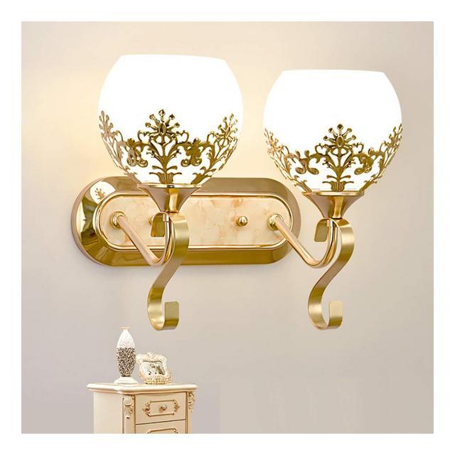 Lampade da Parete Moder Lampada da Parete Decorativa Minimalista per Soggiorno Camera da Letto al Lato del Letto Illumizioni per pareti