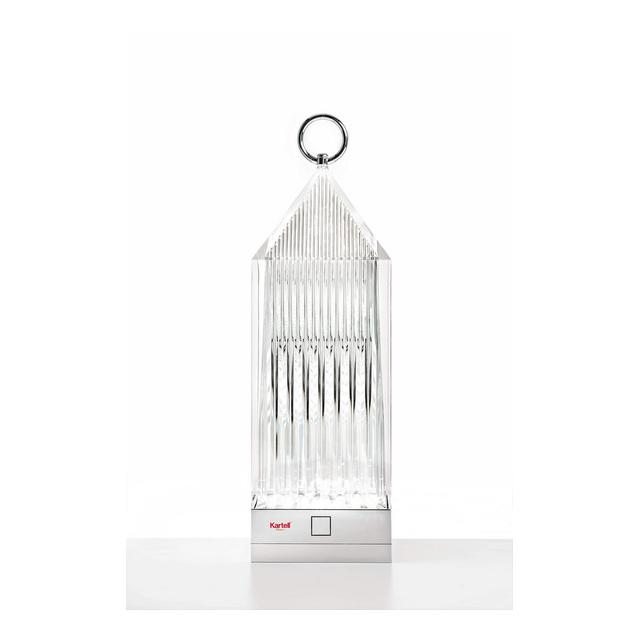 Lantern 12 W Cristallo 95 x 95 x 31 cm