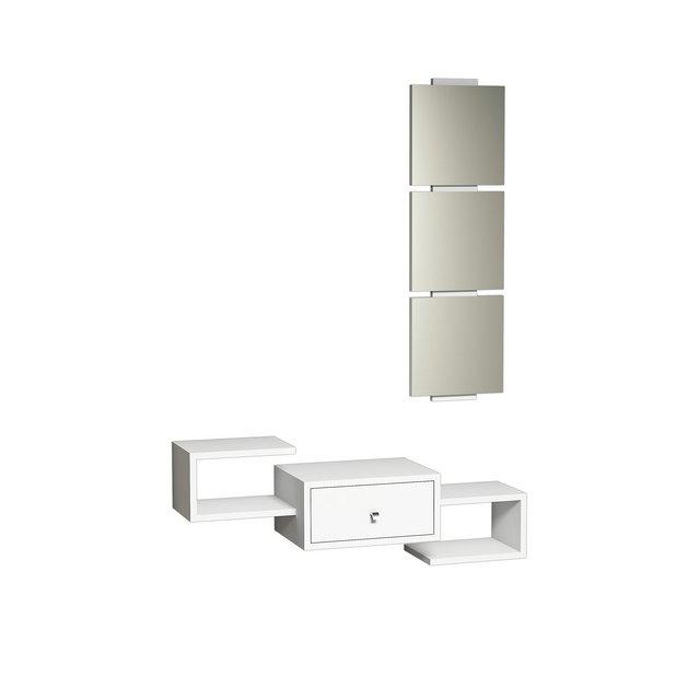 Mobile Ingresso Dorado PVC White