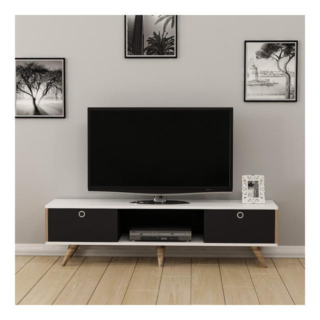 Mobile Porta TV Zeyn Legno 150 x 35 x 41 cm