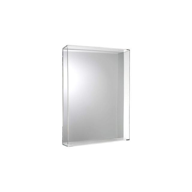 Only Me Specchio Cristallo 50x70x9 cm