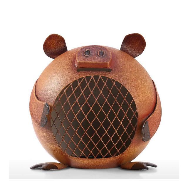 Piggy Bank Salvadaio Salvadaio Banconote in Ferro per Bambini e Adulti