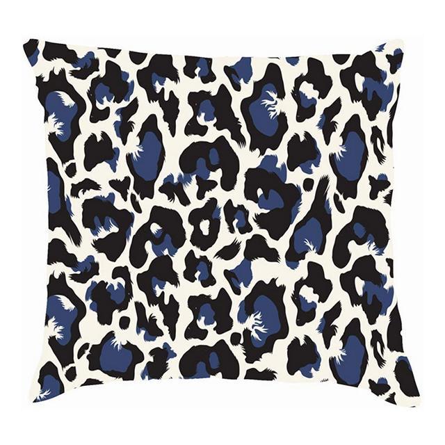 Ripeti la Bellezza degli Animali Moda Fodere per Cuscini in Fodere per Cuscini in Lino di Cotone Federe