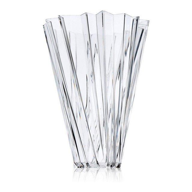 Shanghai Vaso Confezione da 1 Pezzo Cristallo