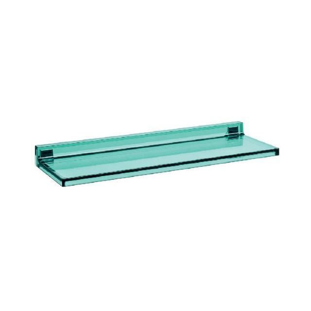 Shelfish Mensola Verde 45 x 15 x 4 cm