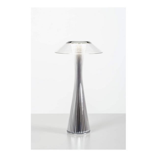 Space Lampada Cromato 15ⵁx30 cm