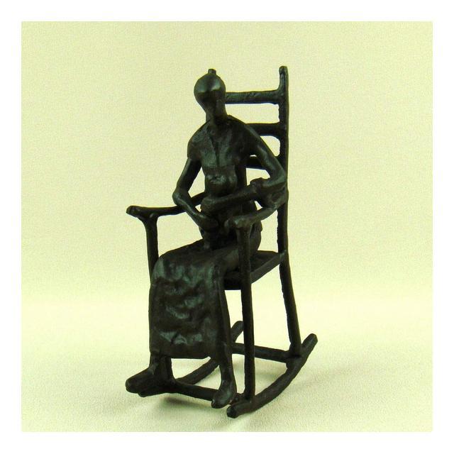 Statua Statua Animale Astratto Cat Miniatura Famiglia Innovazione Decorazione Artigiato Abbellimento AccessoricaffèM
