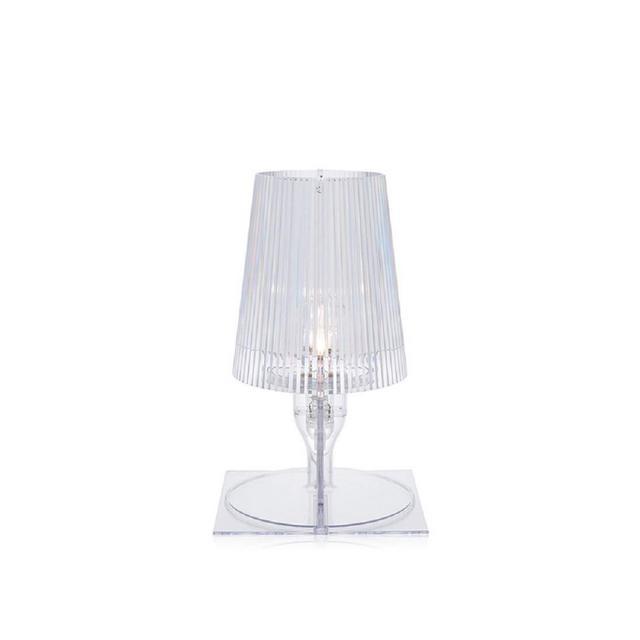 Take Lampada da Tavolo Cristallo