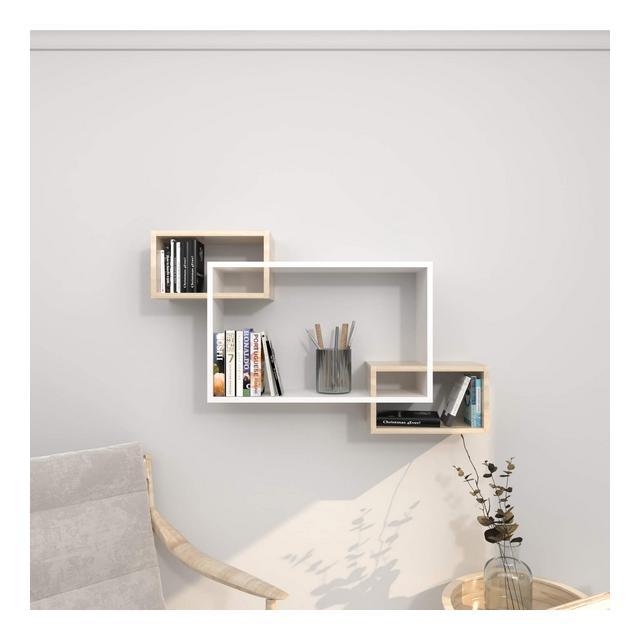 Theta Design by Mensola MENSOLA Davis BiancoSonoma