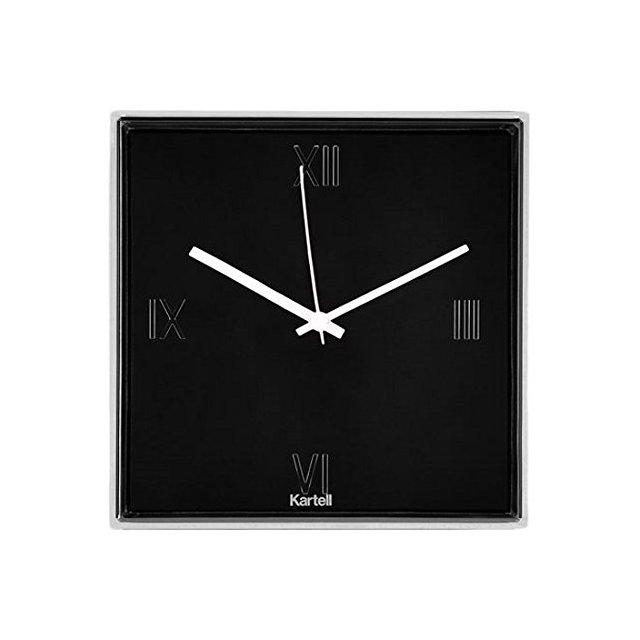 Tic&Tac Orologio Confezione da 1 Pezzo Nero