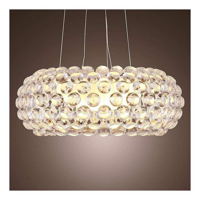 lampada a sospensione moder lampada di design Foscarini incluso 1 luce