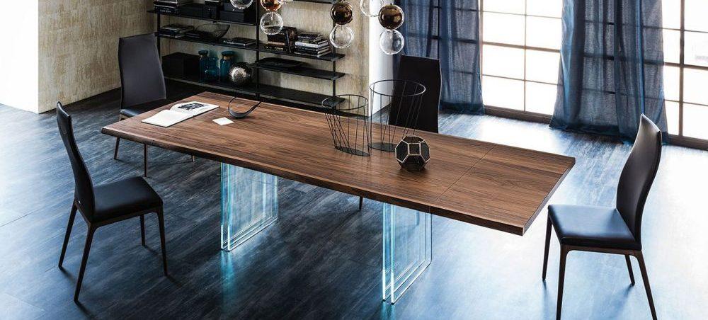 Migliori tavoli allungabili in legno 1