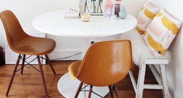 tavolo e panca